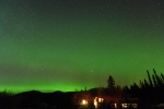 Northern Lights Time Lapse Captured by Blink